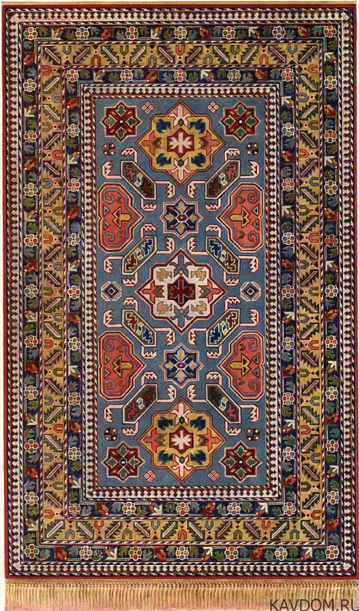 Табасаранские ковры,фото