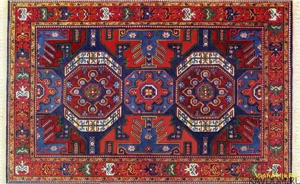 Табасаранские ковры