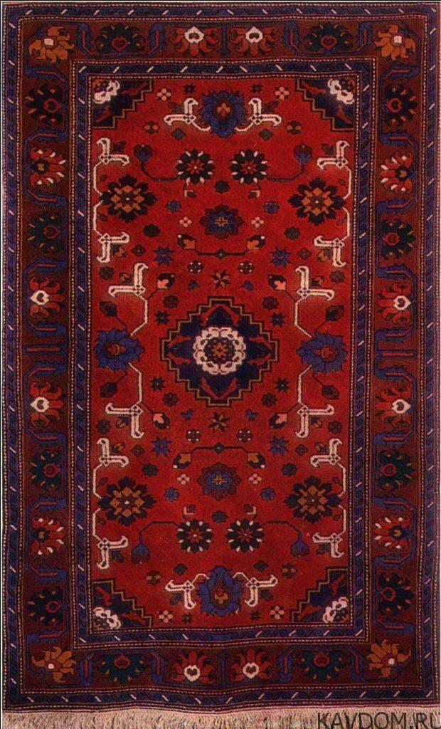Песня: табасаранские ковры
